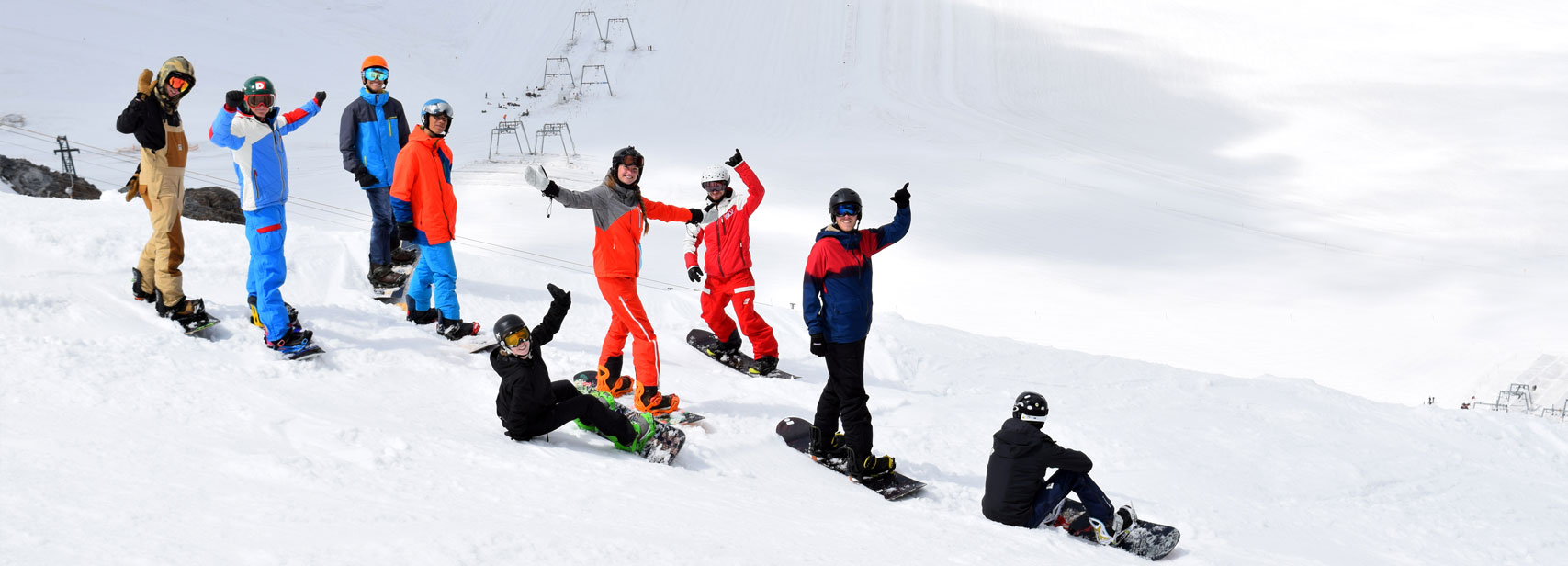 Snowboard Anwarter December 2020 Snowsports Instructor Ski Instructor And Snowboard Instructor Courses